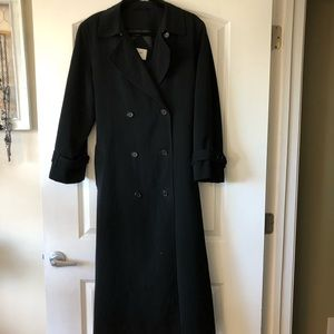 Jacqueline Ferrar Double Breasted Trench Coat 16